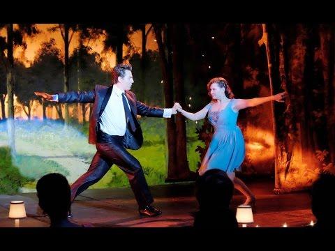 BABY SE VRAĆA 'Dirty Dancing' dobio svoj televizijski remake