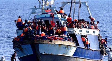UNATOČ DOGOVORU S TURSKOM: Na grčke otoke danas stiglo više od 460 migranata