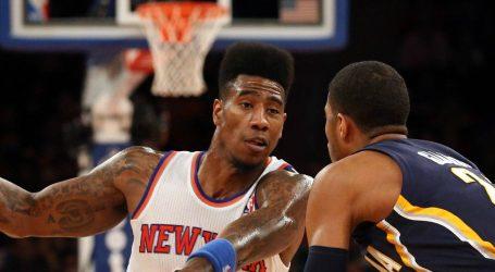 U POBJEDI PROTIV KNICKSA NBA: Osam poena Rudeža bez promašaja