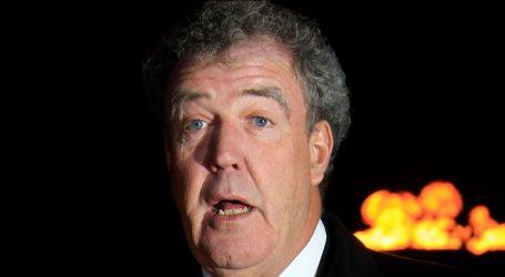 """""""GRANICA JE PRIJEĐENA"""" BBC neće produljiti ugovor voditelju Top Geara Jeremyju Clarksonu"""
