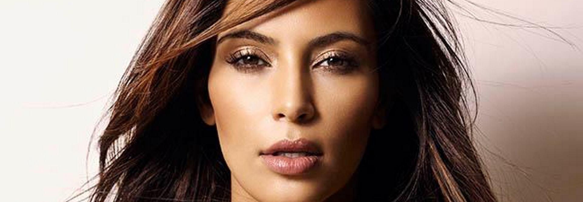 FOTO: Kim Kardashian još uvijek ne želi javnosti pokazati svoje djete