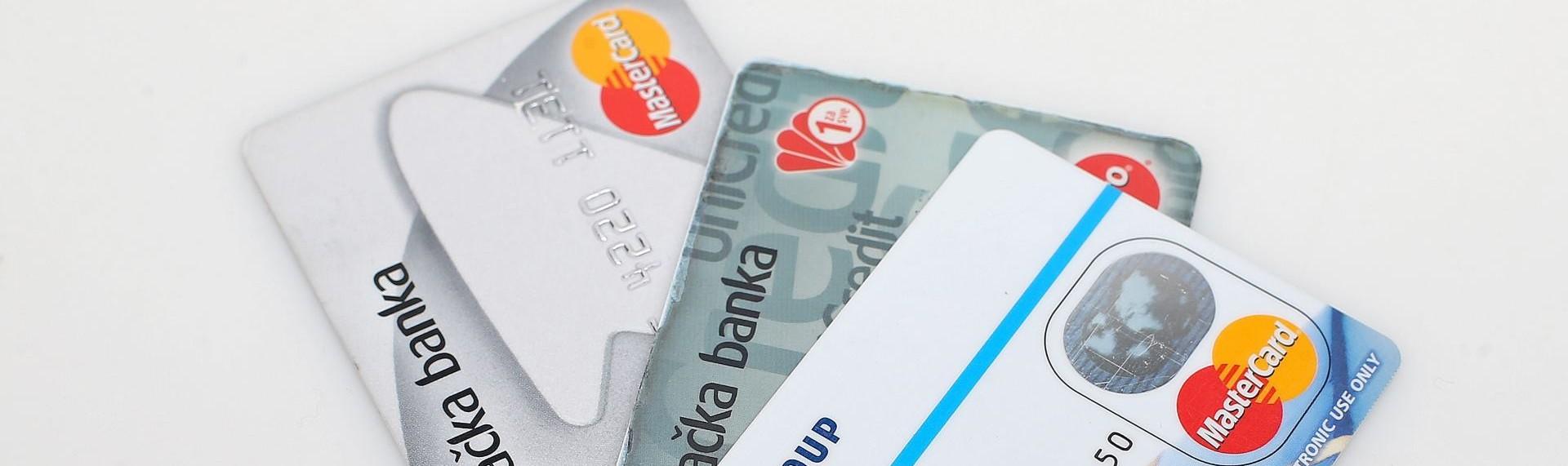 ISTRAŽIVANJE SVJETSKE BANKE Dvije milijardi ljudi u svijetu još nema pristup bankarskim uslugama