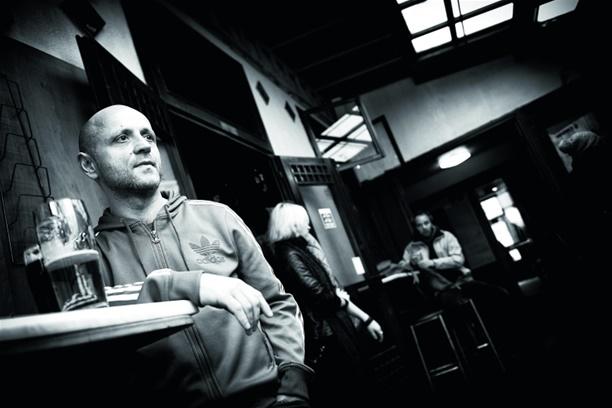 Pjevač grupe Hladno pivo