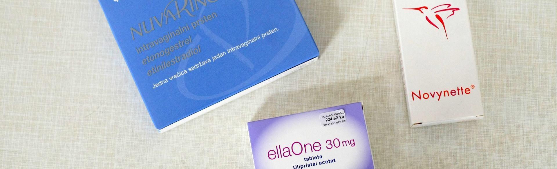 ČUVAJTE SE Mlade djevojke sve više koriste 'tabletu za dan poslije'