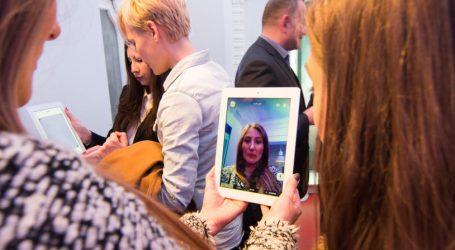 L´Oréal Paris predstavila aplikaciju Makeup Genius