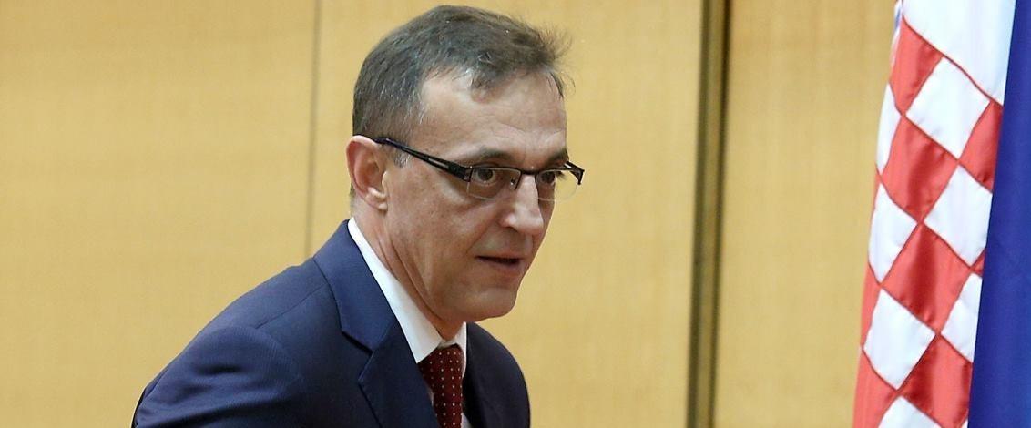 SAMO U NOVOM NACIONALU Jakovina zbog osobnih problema započeo novi sukob Vlade i Predsjednice