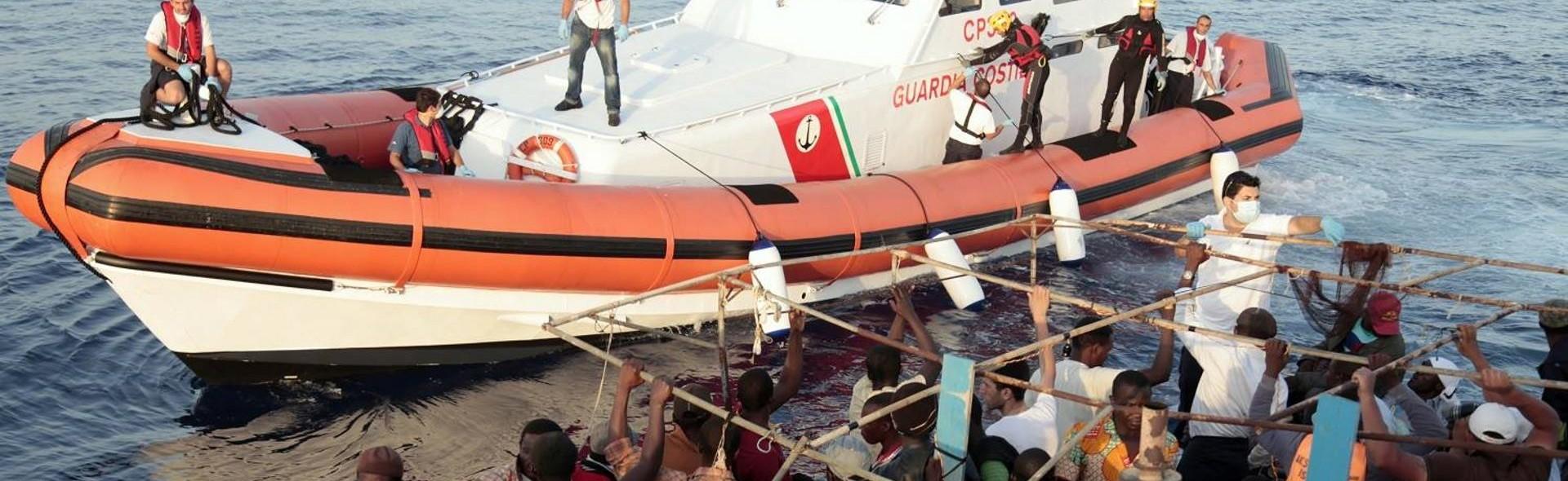 OPET TRAGEDIJA U SREDOZEMNOM MORU Utopilo se najmanje 40 migranata