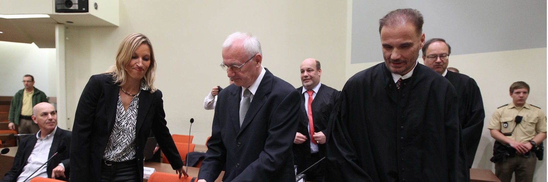 """PERKOVIĆEV ODVJETNIK NOBILO SE ŽALI: """"Suđenje nije bilo pošteno"""""""