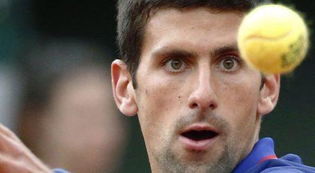 ATP INDIAN WELLS Novak Đoković obranio naslov