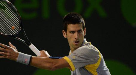 ATP MIAMI Đoković pokvario Ferrerov rođendan, Serena korak do osmog trijumfa