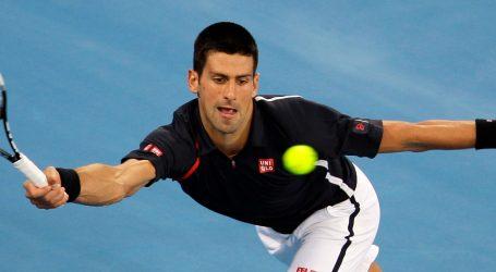 NIŠTA OD IZNENAĐENJA Srbija u Davis Cupu povela 3:0 protiv Hrvatske i plasirala se u četvrtfinale