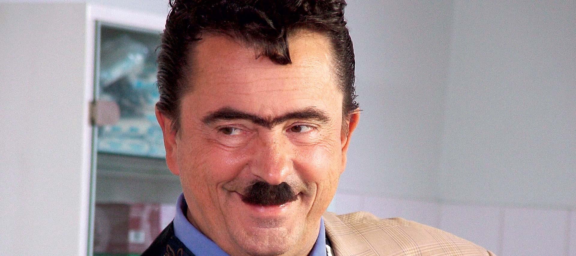 """U NACIONALU PROČITAJTE INTERVJU S MILANOM GUTOVIĆEM """"Kao džentlmen nikada nijednog političara ne vrijeđam slučajno"""""""