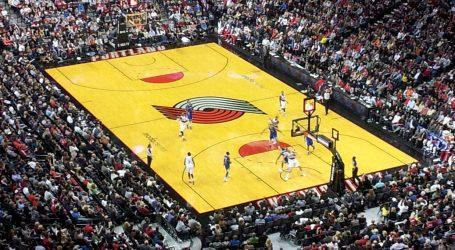 NAKON POBJEDE NAD PHOENIX SUNSIMA Portland osigurao doigravanje NBA lige