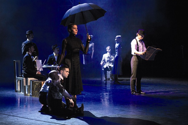 Predstave Teatra Gavran u Malom Lošinju tijekom srpnja i kolovoza