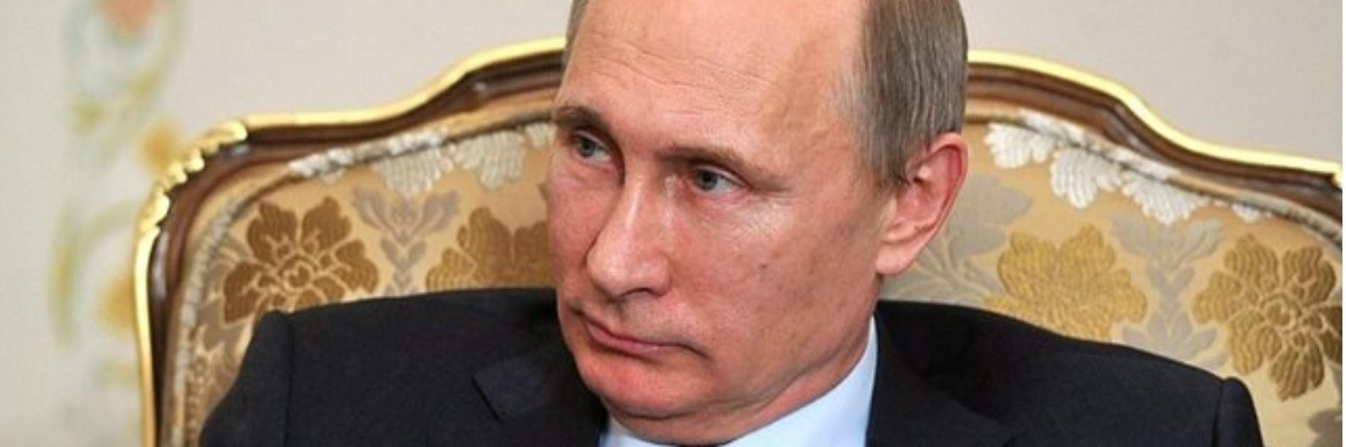 VIDEO: Vladimir Putin primio japanskog premijera Shinza Abu