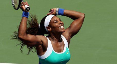 US Open: U četvrtfinalu dvoboj sestara Williams