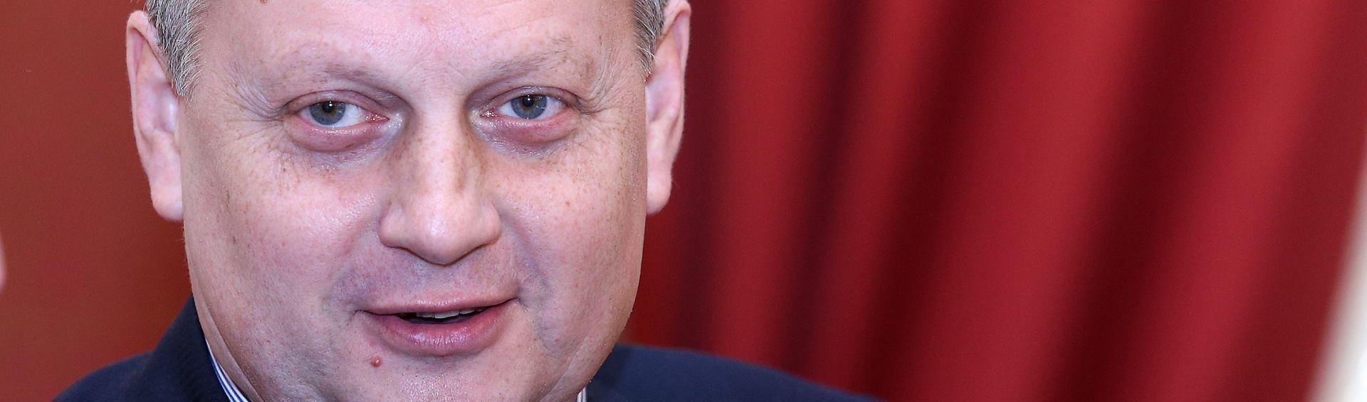 HNS ODLUČIO Berislav Šipuš bi trebao naslijediti Andreu Zlatar Violić