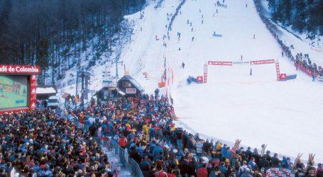 SVJETSKI KUP Henrik Kristoffersen pobijedio je u nedjelju u Kranjskoj gori, Hrvati bez bodova