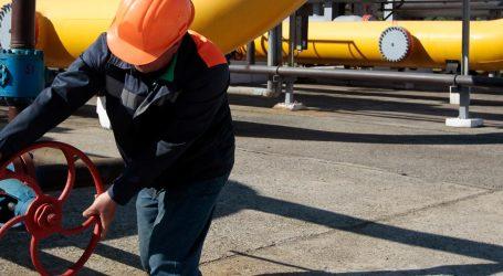 UKRAJINA je potpisla ugovor s RUSIJOM oko jeftinije kupnje plina