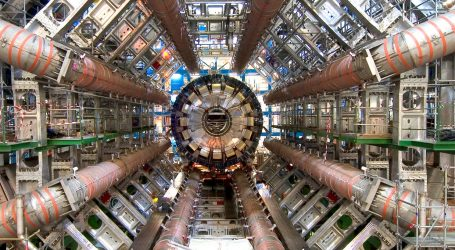 NASTAVLJA SE ISTRAŽIVANJE: CERN nakon renoviranja ponovno pokrenuo Veliki hadronski sudarač