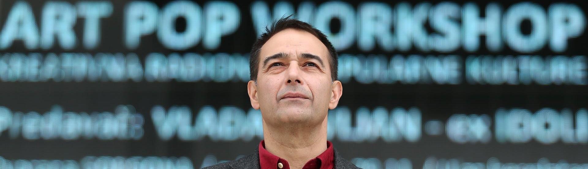 """DOMAĆI GLAZBENI NOVINARI ODABRALI : """"Odbrana i poslednji dani"""" Idola najbolji album ex Yu"""