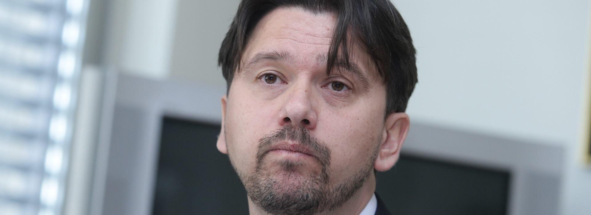 MINISTARSTVO ZAŠTITE OKOLIŠA Razriješen ravnatelj Agencije za zaštitu okoliša koji je odbio preseljenje u Zagrebtower