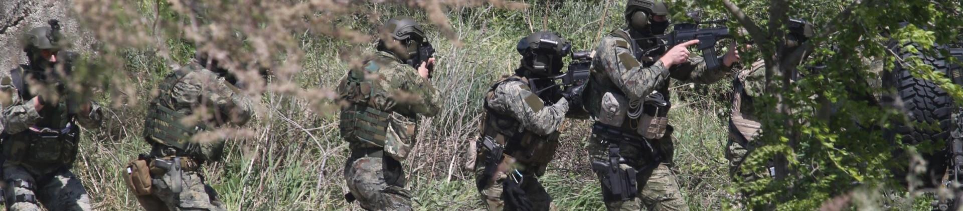 Izraelske snage ubile na Golanu četiri napadača povezana s IS-om