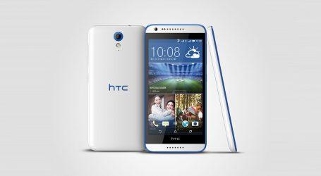 HTC Desire 820 je ekskluzivno dostupan u ponudi Vipneta