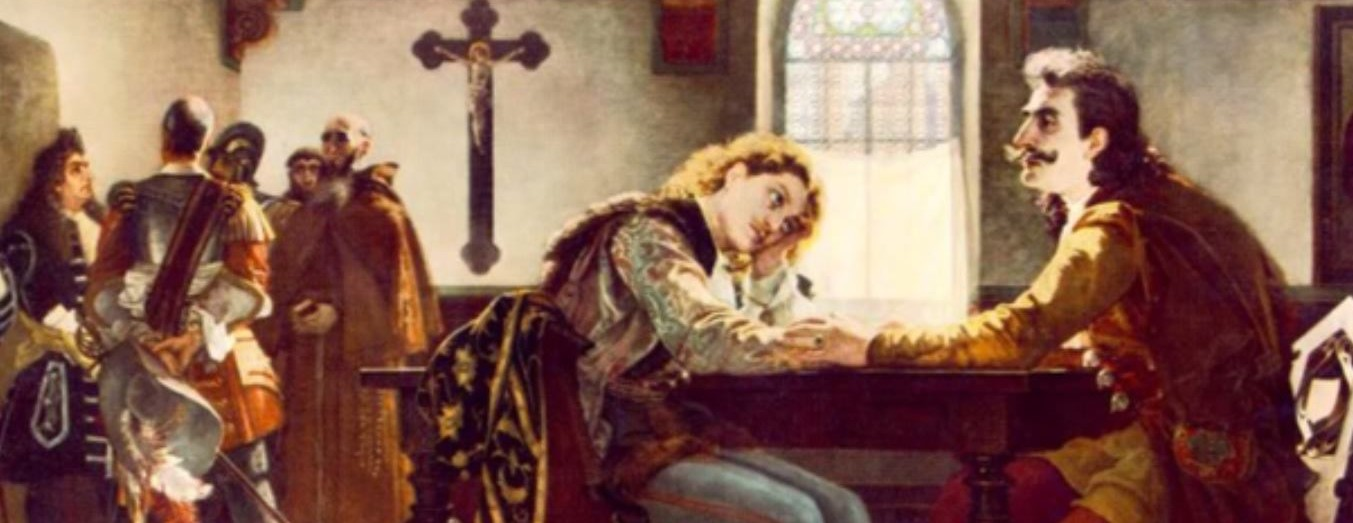POČAST VELIKANIMA U Austriji obilježena 344. obljetnica pogubljenja Zrinskog i Frankopana