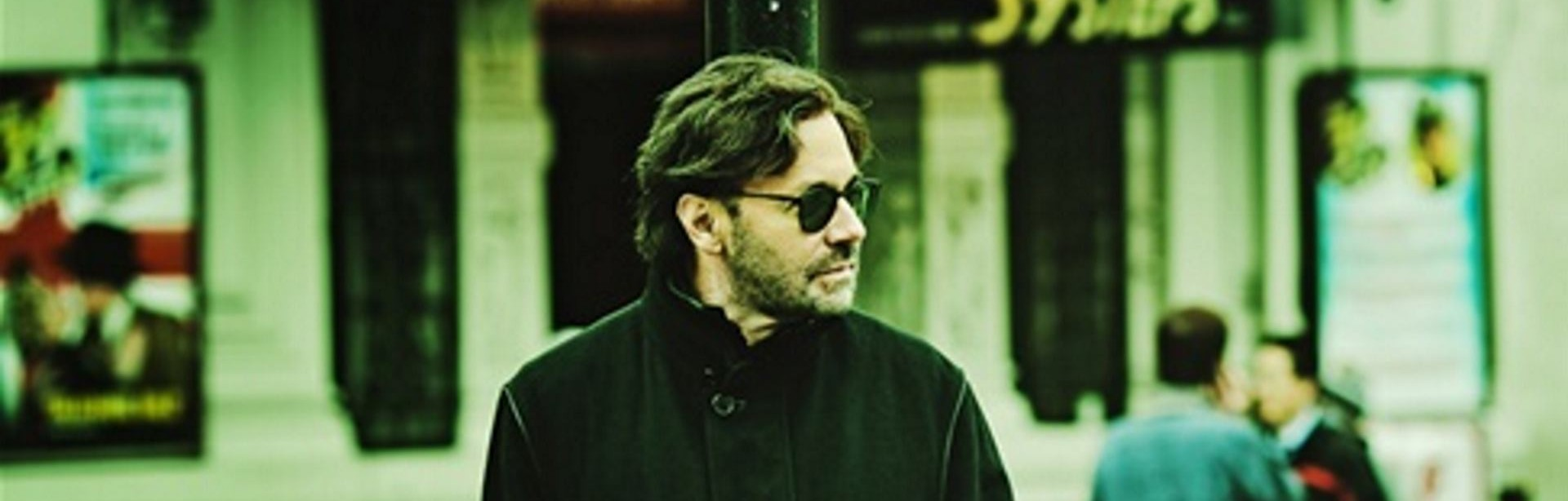 "VIDEO: LISINSKI Dođite na koncert ""Al Di Meola Plays Beatles & More"" 21. svibnja"