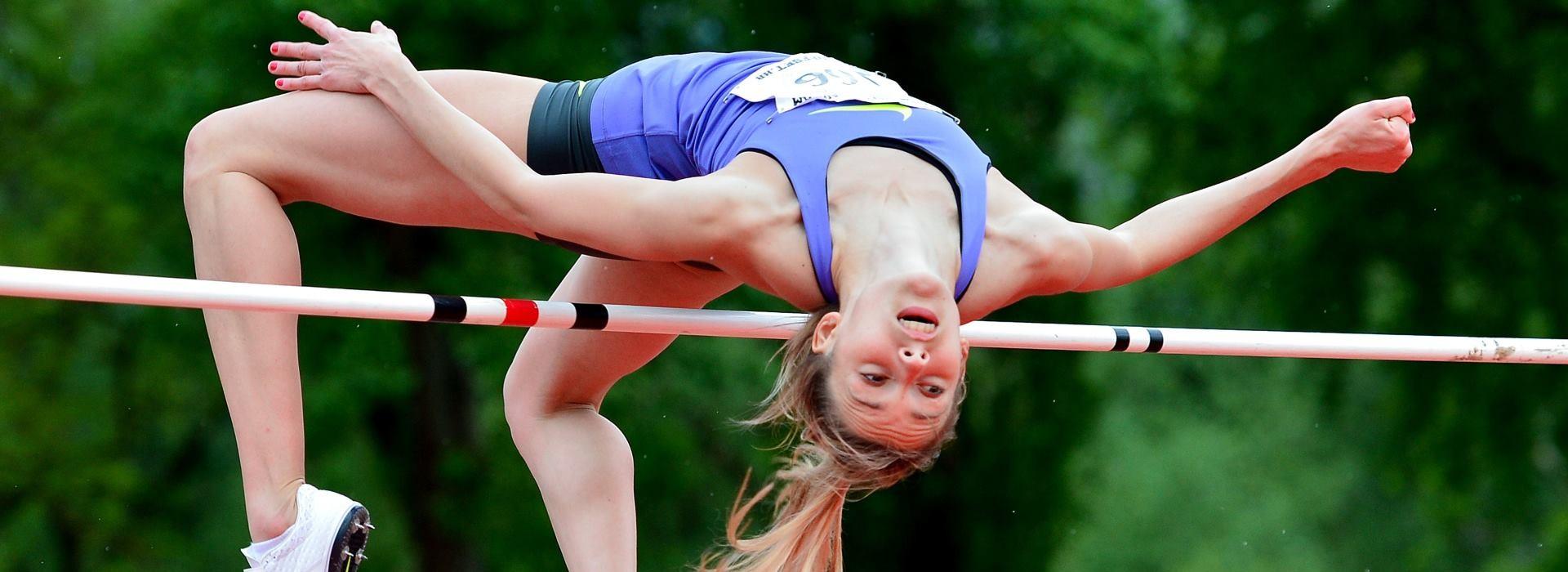 USPJEŠAN POVRATAK NATJECANJIMA Ana Šimić pobijedila na atletskom mitingu s preskočenih 188 centimetara