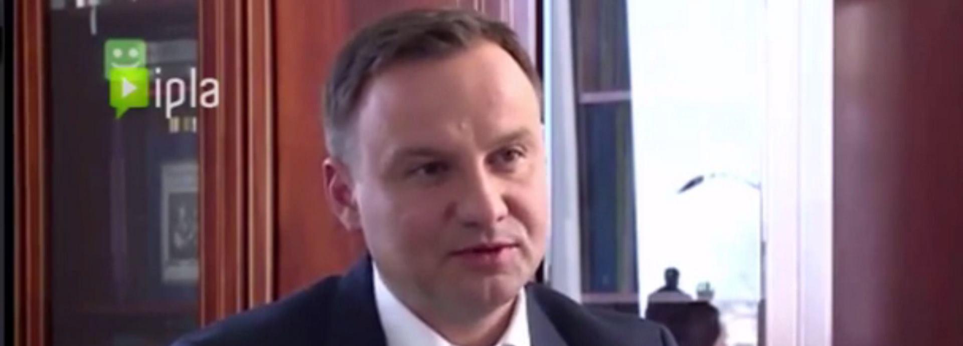 IZBORI U POLJSKOJ Andrzej Duda postao novi predsjednik