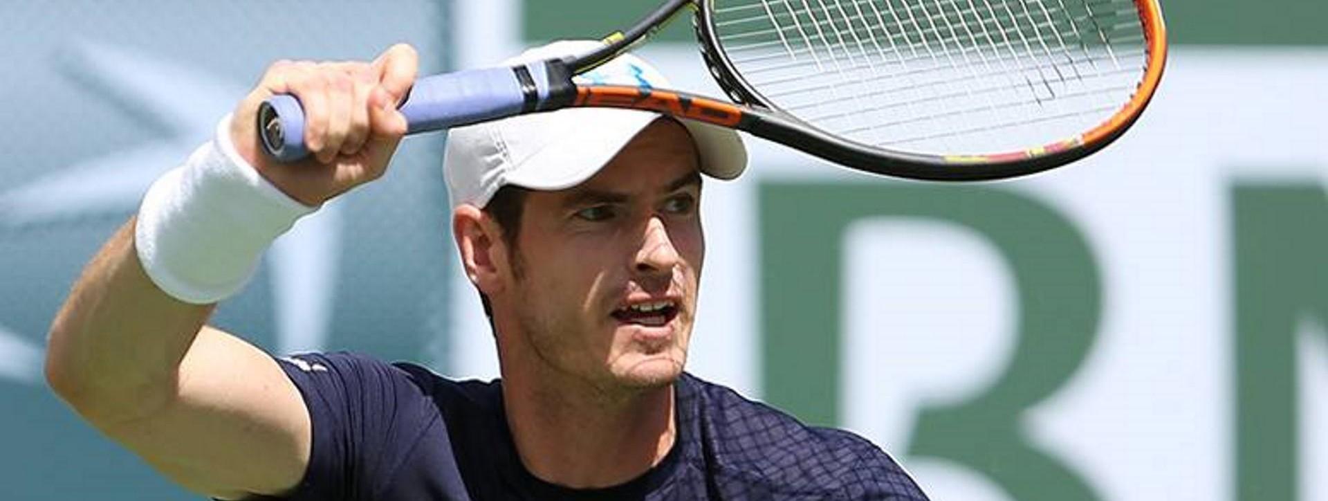 ATP MADRID Andy Murray uvjerljiv protiv Rafaela Nadala