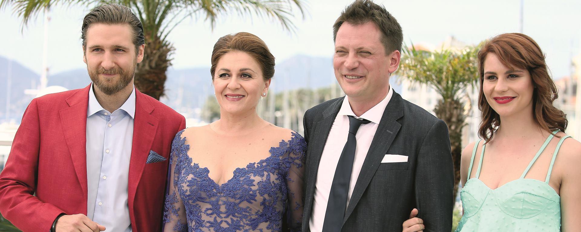 EKSKLUZIVNO IZ CANNESA Nakon razuzdanih noći u Cannesu, Matanić i 'Zvizdan' na putu prema svjetskom uspjehu