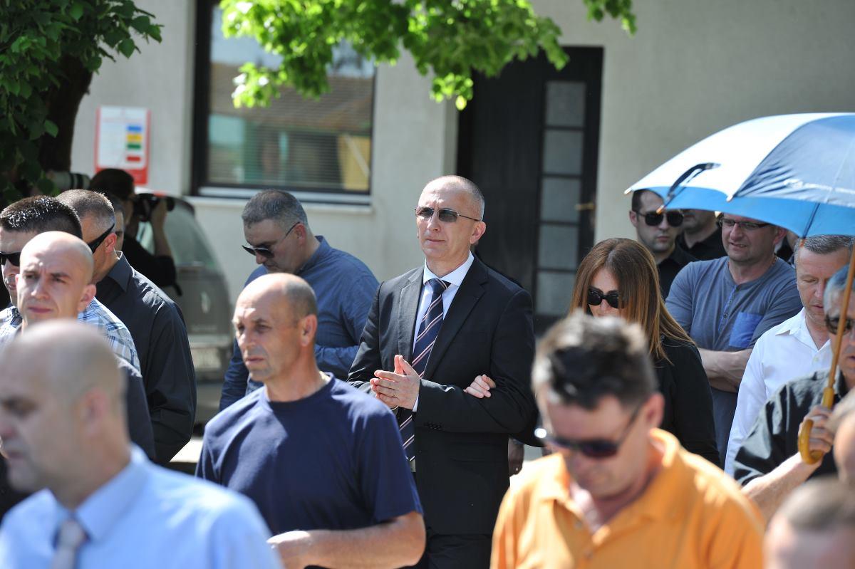 Dario Kordić također je odslužio kaznu za ratni zločin, ali njegovo se ime i dalje provlači kroz optužnice FOTO: Saša Zinaja