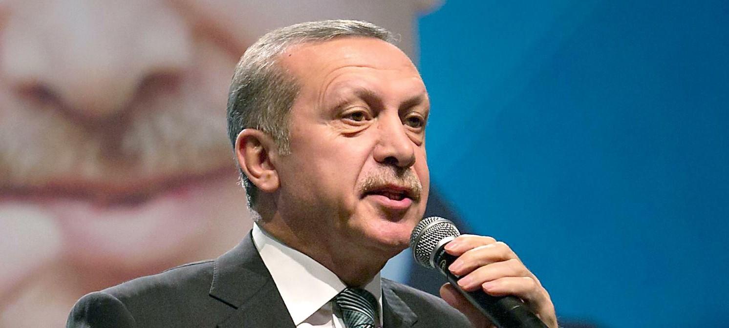 VIDEO: Recep Tajip Erdogan pozvao na promjenu ustava