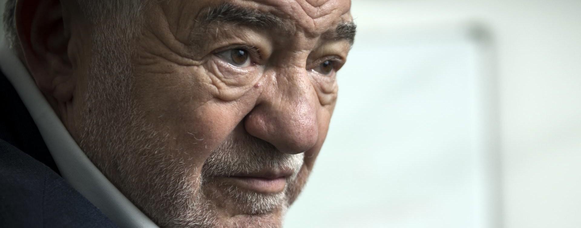 """INTERVJU S JAKOVOM BIENENFELDOM: """"Bandić će napraviti dar-mar na političkoj sceni i ući će u novu vladu"""""""