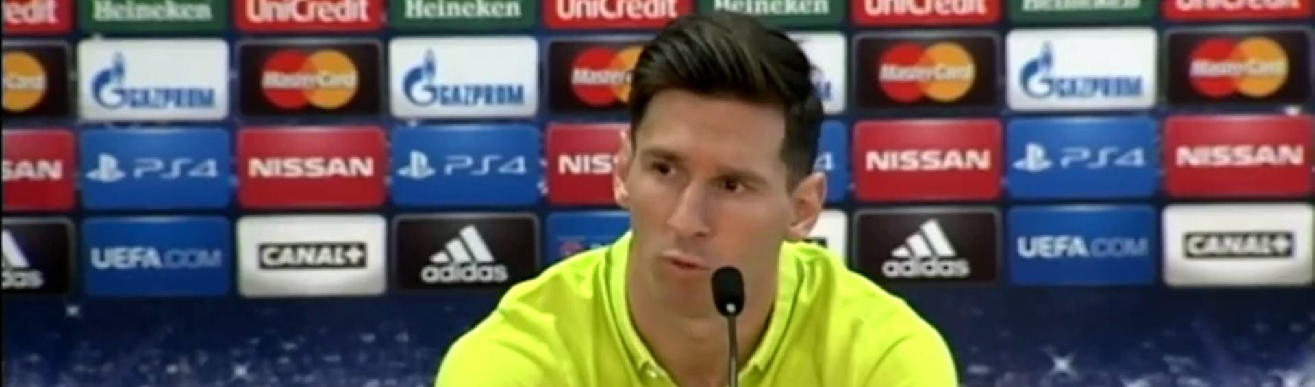 LIGA PRVAKA Messi i Neymar u zadnjih 15 minuta donijeli pobijedu nad Bayernom