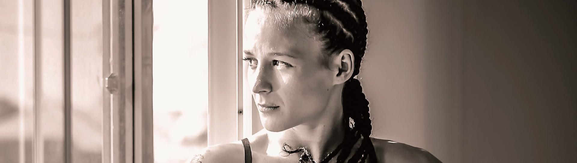 VIŠESTRUKA PRVAKINJA HRVATSKE Marija Malenica: 'U borbe me vuče neka jaka sila, iako ponekad mislim da ne pripadam tom svijetu'