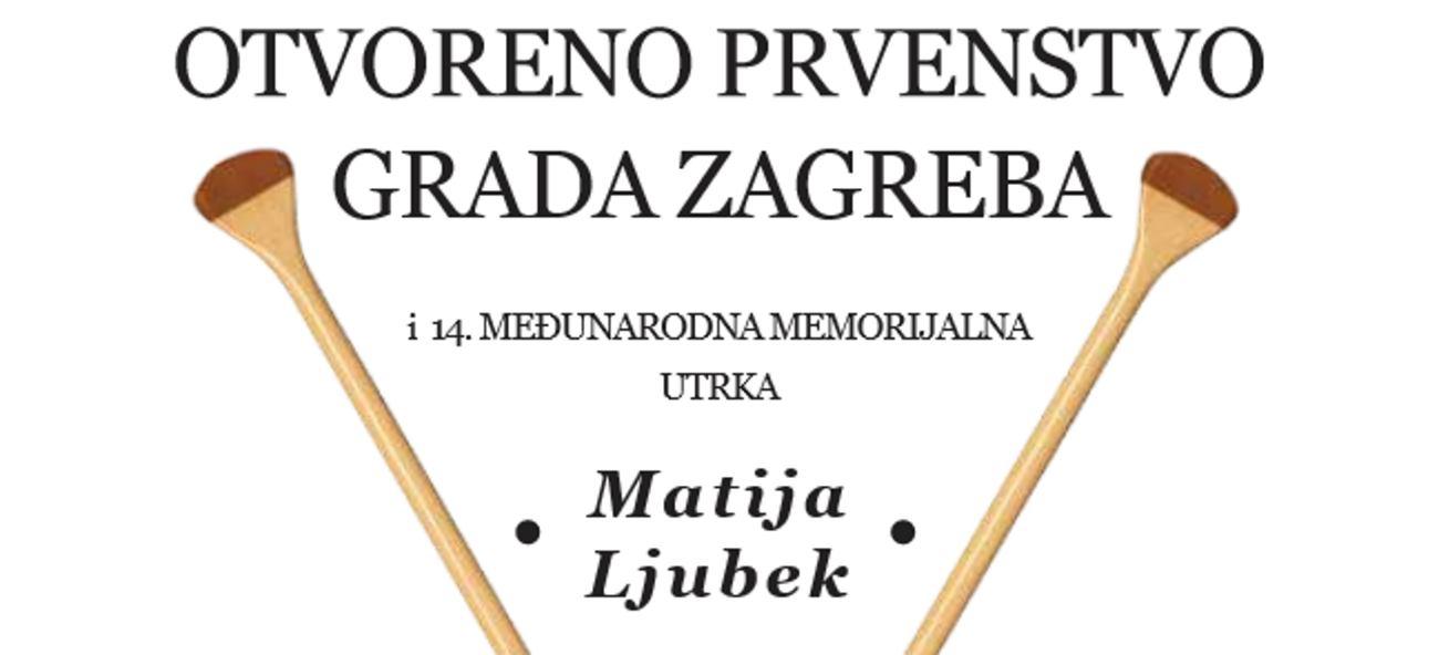 """ŠRC JARUN Pogledajte međunarodnu memorijalnu utrku """"Matija Ljubek"""""""