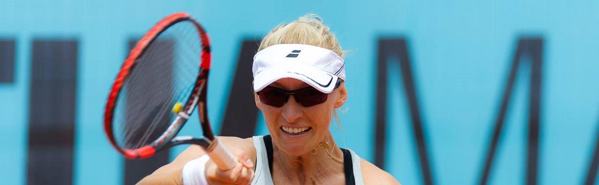 WTA: Lučić-Baroni na 50. mjestu