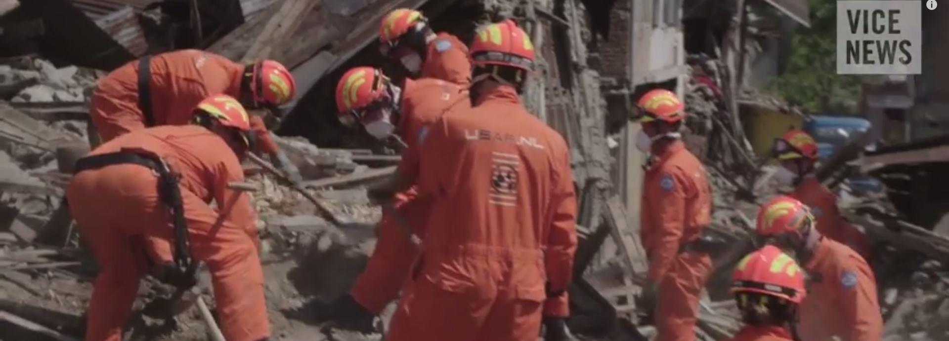 ISTRAŽIVANJE Postoji rizik od velikog potresa na zapadu Nepala