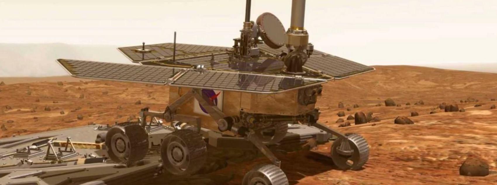 VIDEO Pogledajmo najnovije zanimljive snimke s površine Marsa