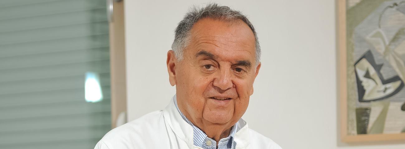 """OBILJEŽENO PET GODINA OD OSNUTKA ZAKLADE ONKOLOGIJA """"Smrtnost od raka u Hrvatskoj desetljećima se ne smanjuje"""""""