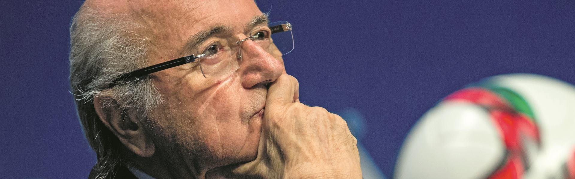 NOGOMETNI RAT Amerikanci protiv SP-a u Rusiji, Blatter ih ignorira