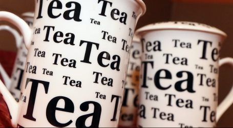 VIDEO: Zeleni čaj ubrzava razgradnju masti i štiti organizam
