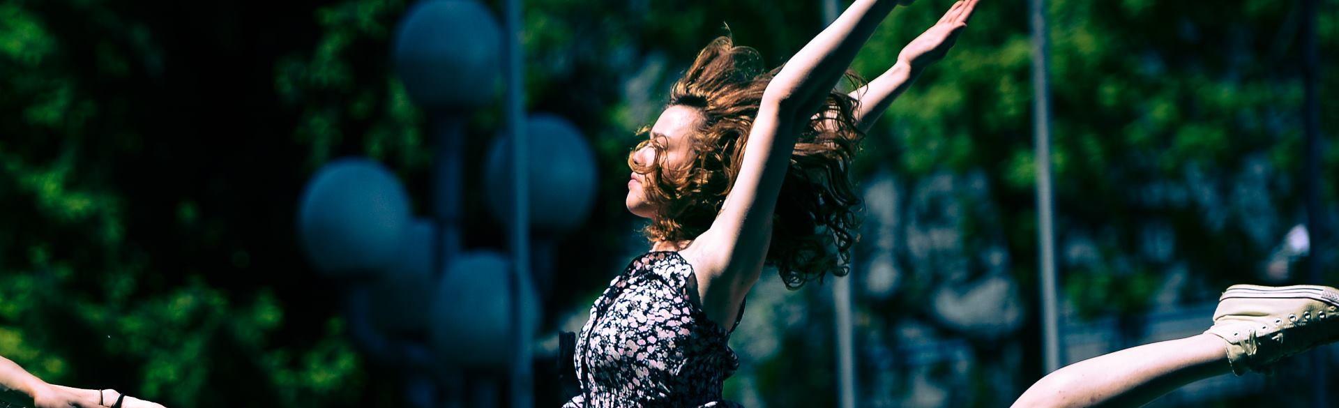 Hip hop, balet, jazz i suvremeni ples na DanceStaru okupljaju pet tisuća plesača