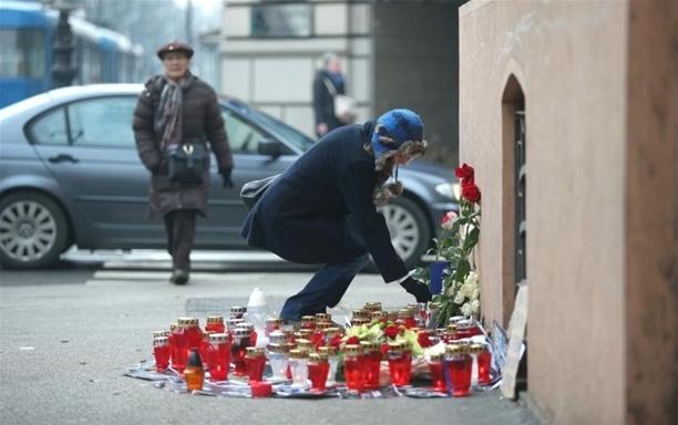 žrtve terorističkog napada u Parizu