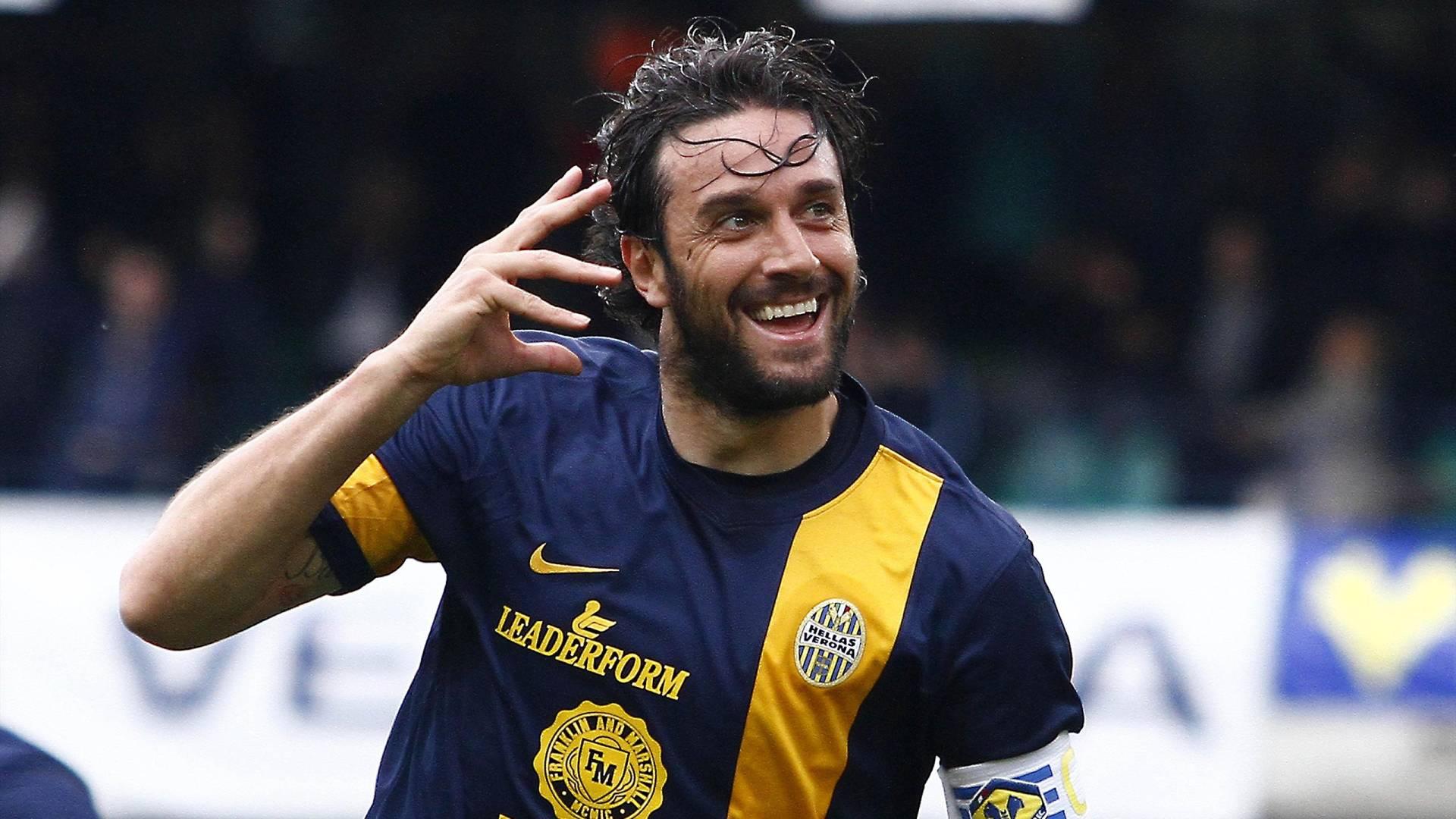 NAJBOLJI STRIJELAC TALIJANSKE LIGE: Luca Toni još jednu godinu u Veroni