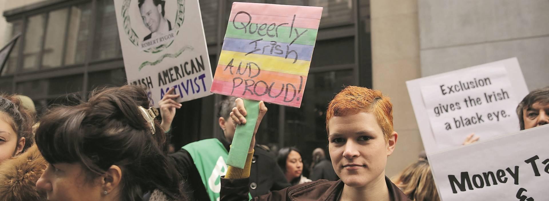 NACIONAL DONOSI: Irci okreću leđa crkvi i glasaju za istospolne brakove